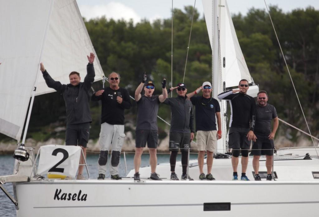 Slovenija Police Sailing Team