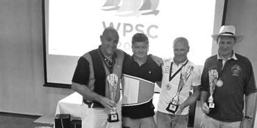 WPSC 2016 winners