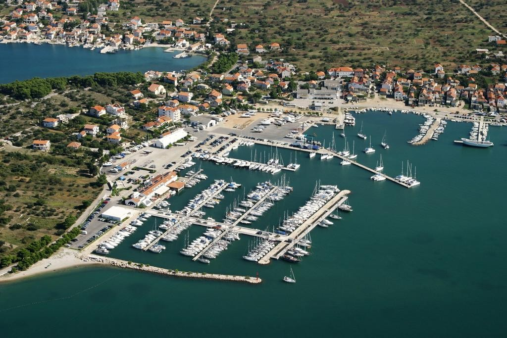 World Police Sailing Championship 2018 venue