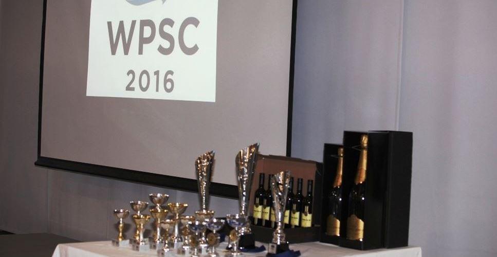 Ekipe na WPSC 2018