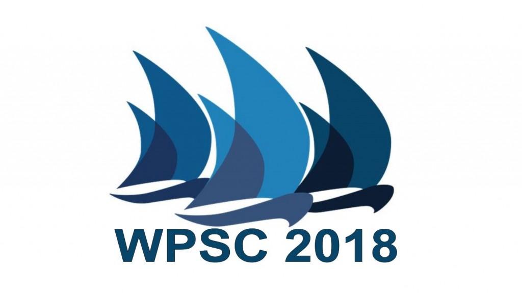 WPSC 2018 rezultati in opis