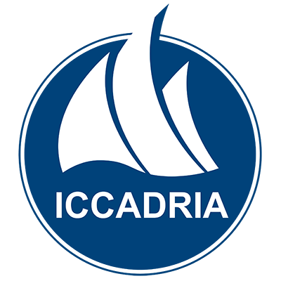 ICCADRIA  Sail, race, live...